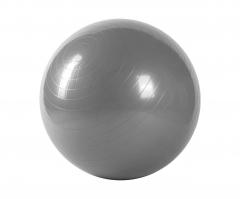 PVC yoga ball 75cm with hand pump